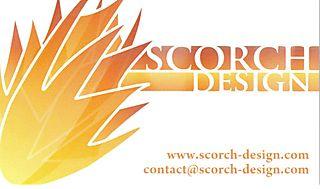 Scorch-Design Front