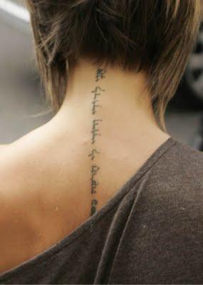 Victoria-beckham-hebrew-tattoo