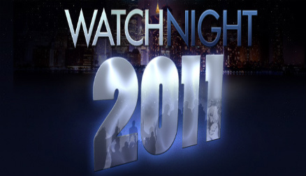 Watchnight 2011