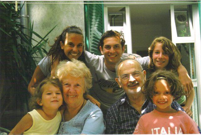 2009 Italy 4