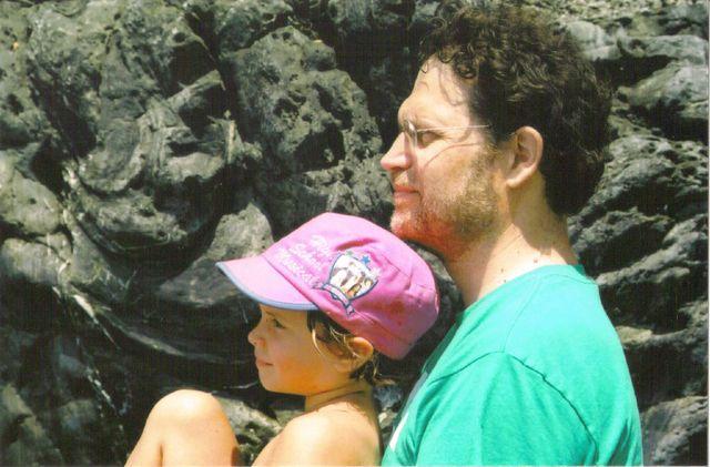2009 Italy John and Anna